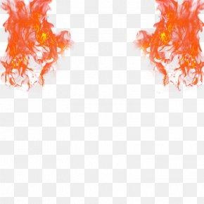Vector Fireball - Fire Flame Light PNG