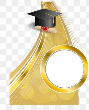 Certificate - Graduation Ceremony Diploma Square Academic Cap Clip Art PNG