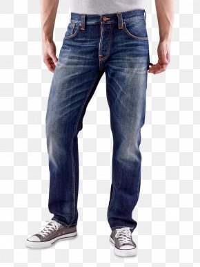 Jeans High-Quality PNG