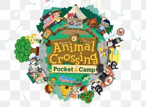 Animal Crossing Pocket Camp - Animal Crossing: Pocket Camp Animal Crossing: New Leaf Video Game Free-to-play PNG
