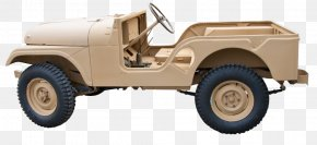 Willys Jeep Truck - Jeep Car Body Kit Willys M38A1 Off-road Vehicle PNG