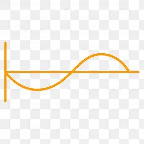 Wave Vector - Sine Wave Angle Line PNG
