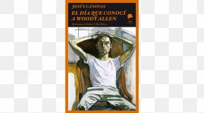WOODY ALLEN - National Gallery Of Art Painting Painter Artist PNG