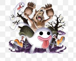 Treasure Cruise - One Piece Treasure Cruise Usopp Monkey D. Luffy Tony Tony Chopper Brook PNG