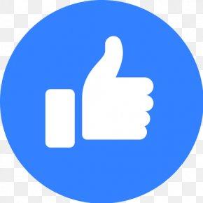 Like - Facebook Like Button Facebook Like Button Clip Art PNG