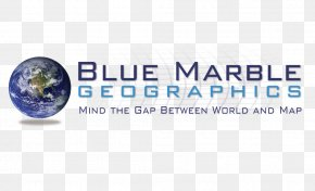 Blue Marble - The Blue Marble Logo Blue Marble Geographics Brand PNG