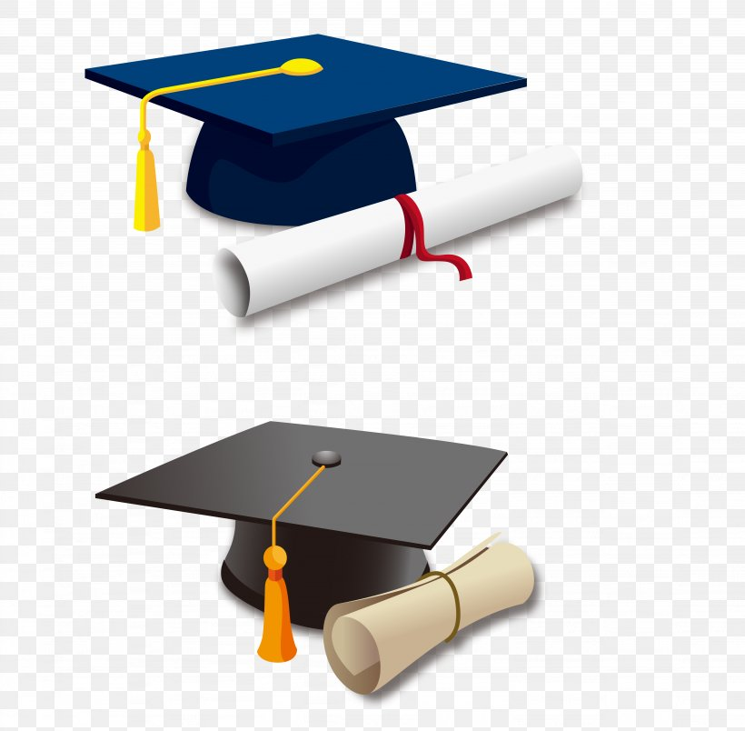 Graduation Ceremony Square Academic Cap Hat Icon, PNG, 4508x4425px, Graduation Ceremony, Bachelors Degree, Cap, Diploma, Education Download Free