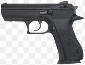 Desert Eagle - IWI Jericho 941 IMI Desert Eagle Magnum Research Firearm .50 Action Express PNG