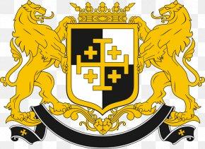 Coat Of Arm - Coat Of Arms Of Georgia Kingdom Of Jerusalem Crest Coat Of Arms Of Sweden PNG