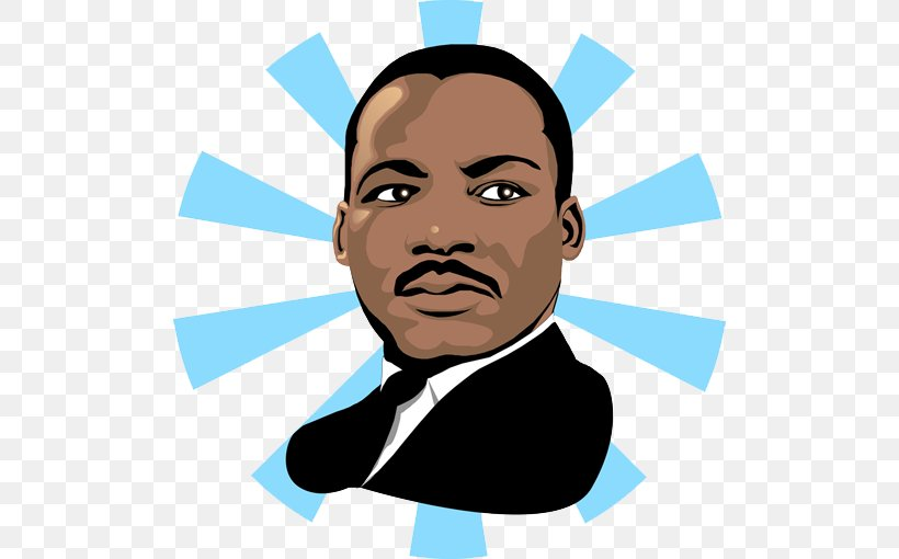 Martin Luther King Jr Day I Have A Dream Clip Art Png 504x510px Martin Luther King