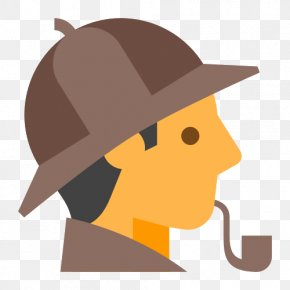 Sherlock Hat in 2020   Deerstalker hat, Deerstalker, Hat template