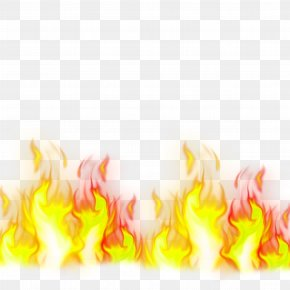 Red Fresh Flame Effect Element - Flame Combustion Array Data Structure PNG
