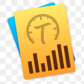 X - MacOS Time-tracking Software PNG