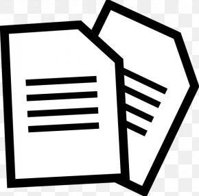 Form Cliparts - Business Letter Free Content Clip Art PNG