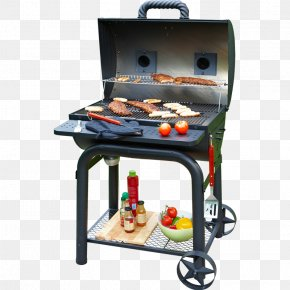Grill - Barbecue Grill Grilling Smoking PNG