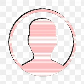 Symbol Oval - User Icon Essential Compilation Icon PNG