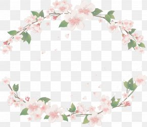 Flower - Clip Art Borders And Frames Floral Design Flower PNG