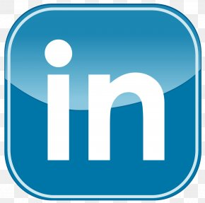 Linkedin Icons No Attribution - LinkedIn Logo Clip Art PNG