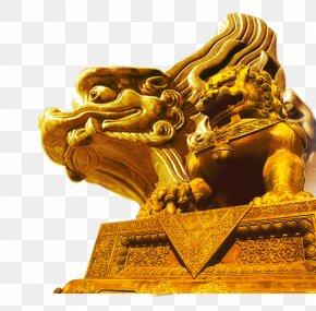 Lion Statue - Lion PNG