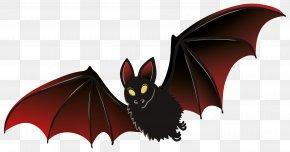 Bat - Bat Clip Art PNG