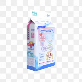 King Import Brand Diapers - Diaper Infant Child Urine PNG