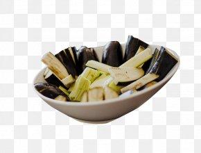 Eggplant Hot Pot - Vegetarian Cuisine Hot Pot Vegetable Eggplant Dish PNG