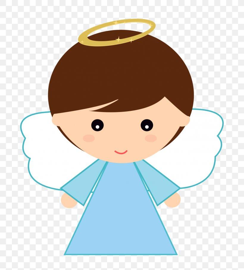 Christening Angel