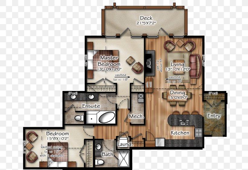 Floor Plan Rundle Cliffs Luxury