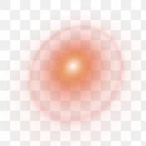 Decorative Halo - Circle Close-up Computer Pattern PNG