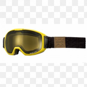 Glasses - Goggles Sunglasses Skiing Snowboarding PNG