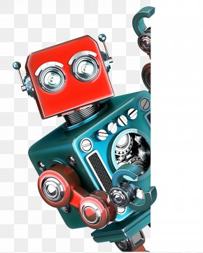 Textured Robot - Chatbot SnatchBot User Interface Instant Messaging Internet Bot PNG