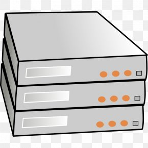 Computer Network Diagram - Computer Servers Database Server Clip Art PNG