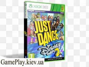 Kidz Bop Dance Party Xbox 360 - Xbox 360 Just Dance 2018 Video Games Ukraine Wii PNG