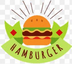 Hamburger Food Group - Junk Food Cartoon PNG