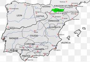 Kingdom Of Aragon - Kingdom Of León Reconquista Kingdom Of Aragon Sobrarbe PNG
