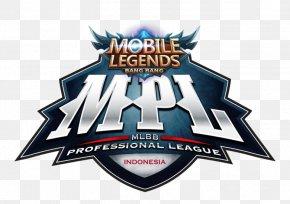 Action Figure Mobile Legends - Mobile Legends: Bang Bang Logo Mobile Phones Clip Art PNG