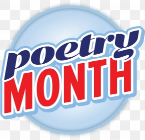 The Month - National Poetry Month A Change Of World American Poetry PNG