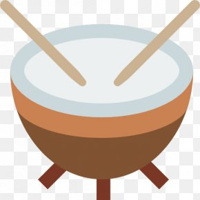 A Cooking Pot - Icon PNG