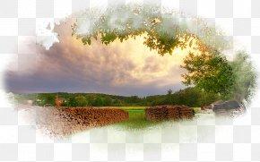 Desktop Wallpaper Landscape Download PNG