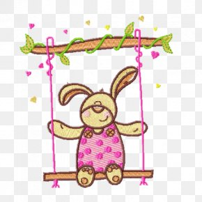 Baby Products Easter Bunny - Easter Bunny Background PNG