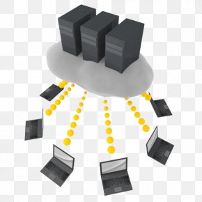 High-resolution - Cloud Computing Computer Servers Internet Computer Network Computer Software PNG