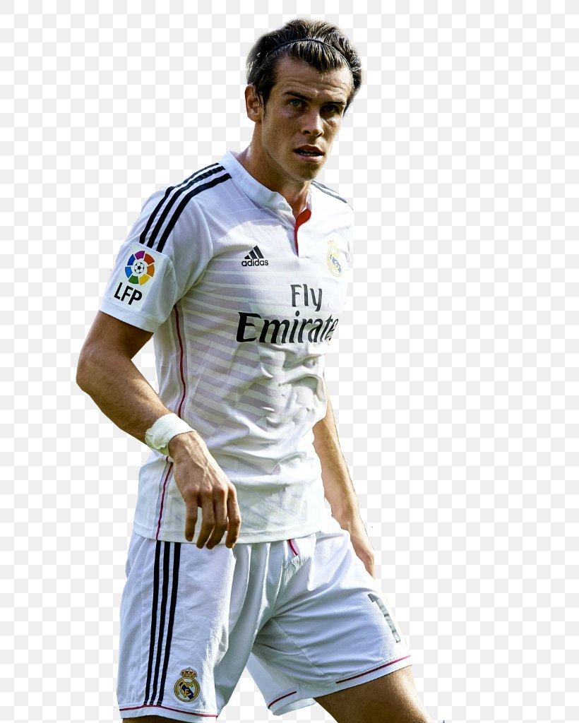 Gareth Bale Real Madrid C F Hairstyle Soccer Player Png