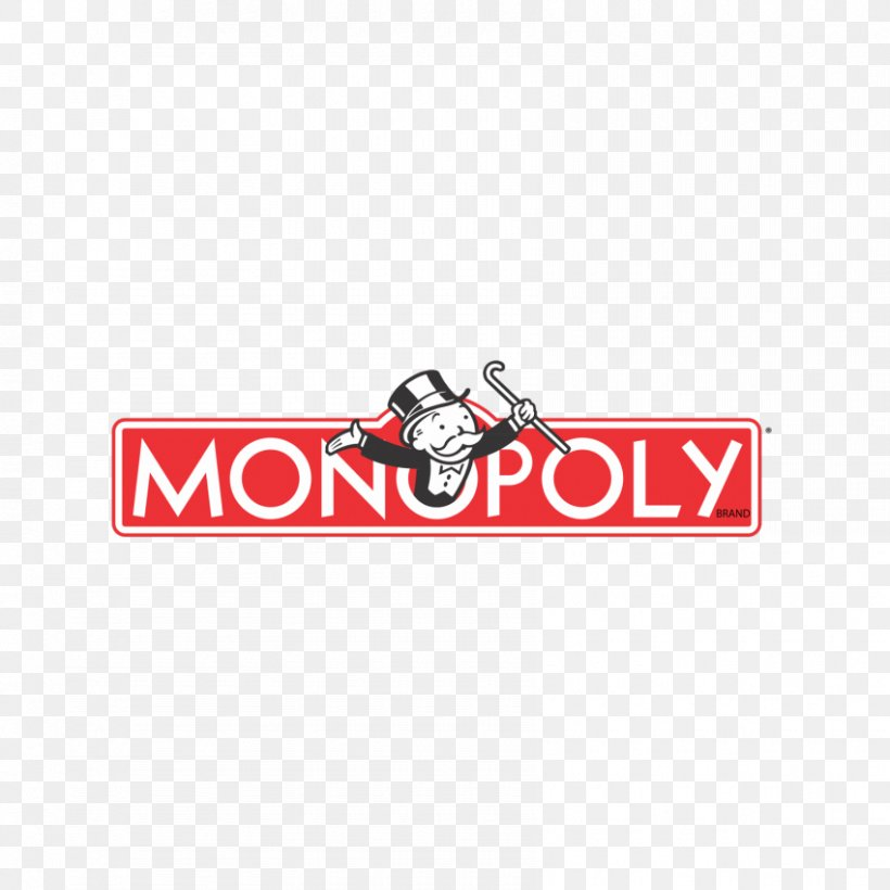 Monopoly Board Game Logo Scrabble Png 850x850px Monopoly Area Board Game Brand Game Download Free