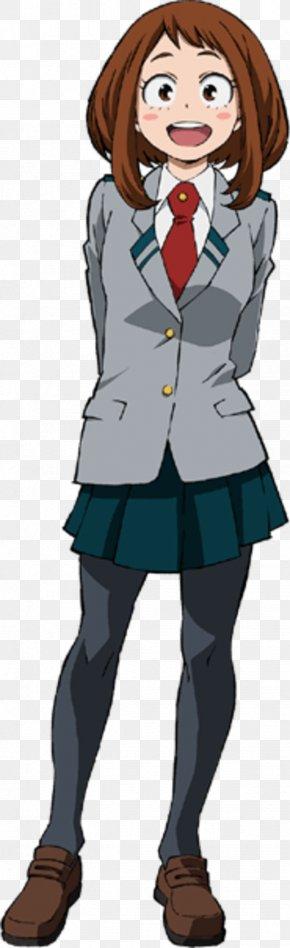 Katsuki Bakugou Ochako Uraraka My Hero Academia Katsuki