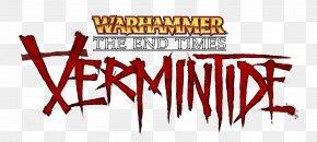 Vermintide Warhammer Fantasy Battle PlayStation 4 Video Game FatsharkOthers - Warhammer: End Times PNG