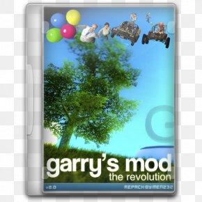 Garry's Mod - Garry's Mod Half-Life 2 Action Game Facepunch Studios PNG