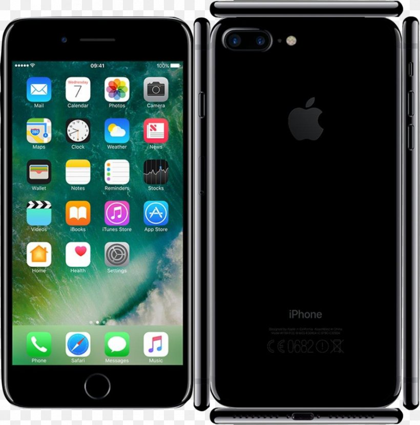 IPhone 7 Plus Samsung Galaxy Note 8 Apple Smartphone Telephone, PNG, 889x899px, Iphone 7 Plus, Apple, Cellular Network, Communication Device, Electronic Device Download Free