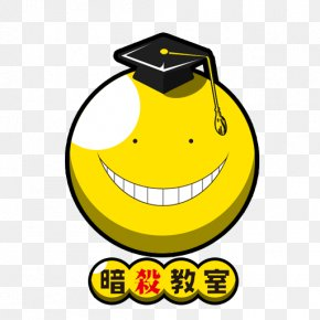 Assassination Classroom Pic - Assassination Classroom Icon PNG