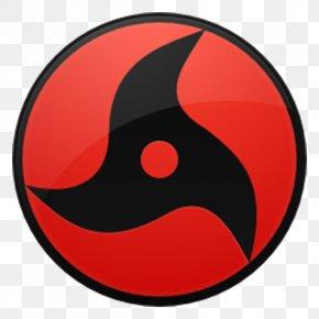 Hand Sword To Write Wheel Eyes - Agar.io Sasuke Uchiha Sharingan Icon PNG
