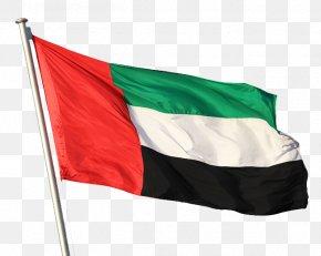 Flag - Abu Dhabi Flag Of The United Arab Emirates National Day PNG